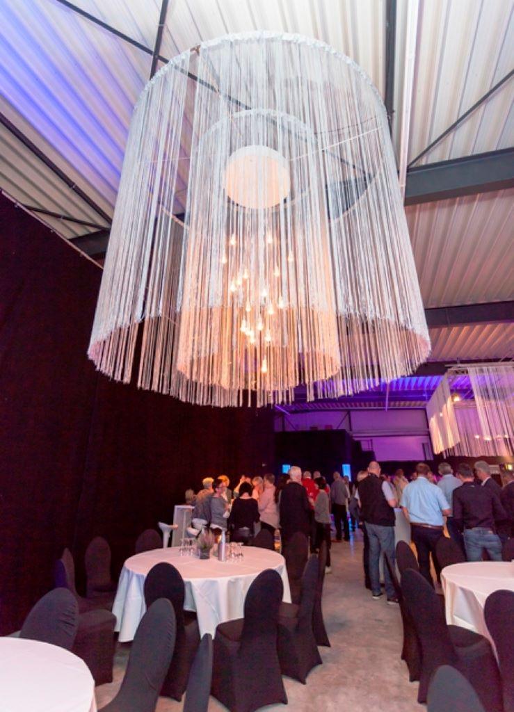 Beleuchtung Veranstaltung
